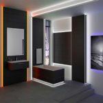 Profilé lumineux par Liprotec, fournisseur de DE SIMON CARRELEUR
